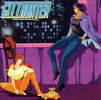 City Hunter〜愛よ消えないで〜