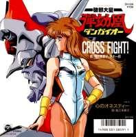 Cross Fight