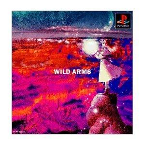 ワイルドアームズ WILD ARMS