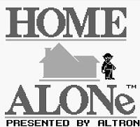 ホーム・アローン