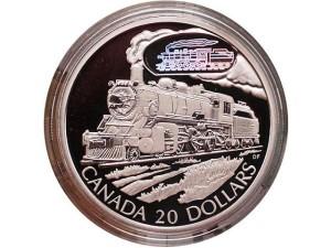 カナダ-2002年-20ドル