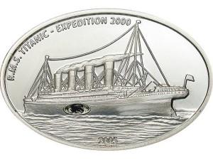 リベリア-2005年-10ドル