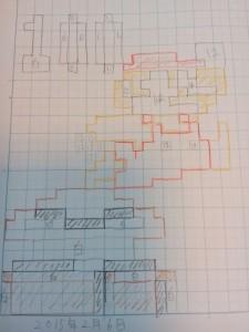 網戸ット-スーパーマリオ設計図