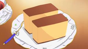 けいおん-デザート