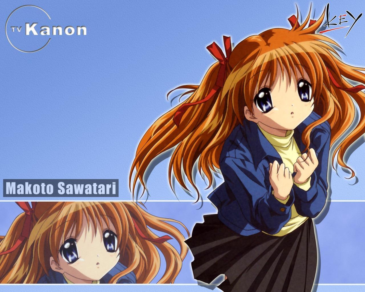 オレンジ髪キャラのまとめ アニメ ゲームのオレンジ髪キャラ一覧