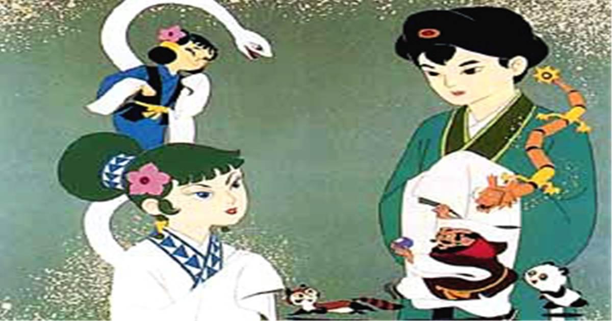 アニメの歴史について【白蛇伝-エヴァ-ワンピースまで】