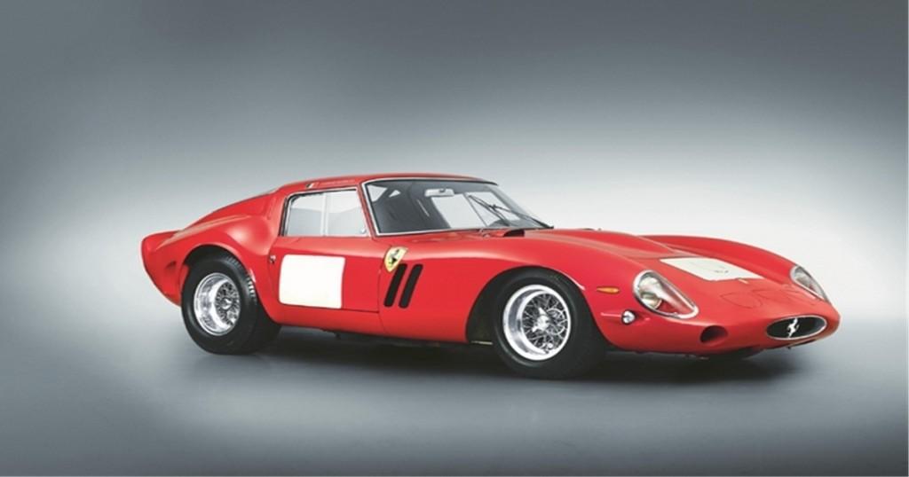 フェラーリ250GT