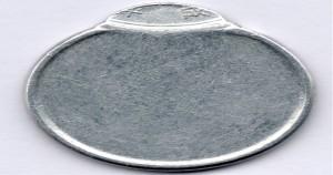 1円玉エラーコイン