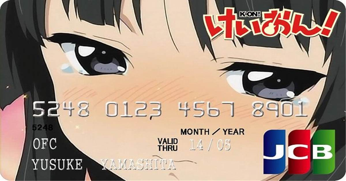 キャラクタークレジットカードまとめ!キャラクレカのデザイン比較!