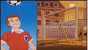サッカーフィーバー