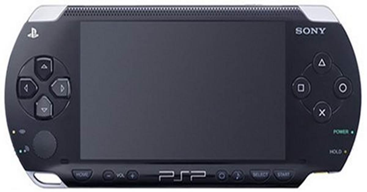 PSP名曲まとめ【プレイステーション・ポータブル】