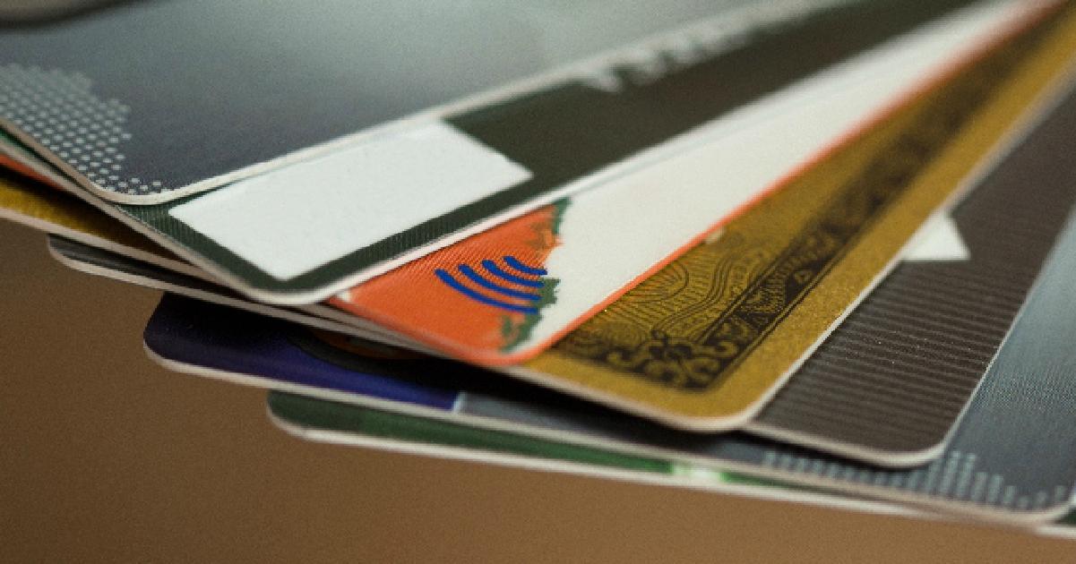 クレジットカードを傷や汚れから守る3つの方法