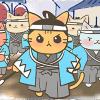 ねこねこ日本史 第3期はどのVODで見放題で視聴できる?